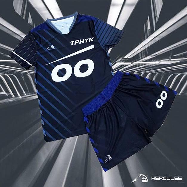 足球衫 sublimated football jerseys