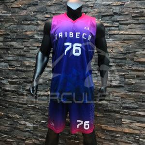 籃球衫照片-5 basketball jerseys