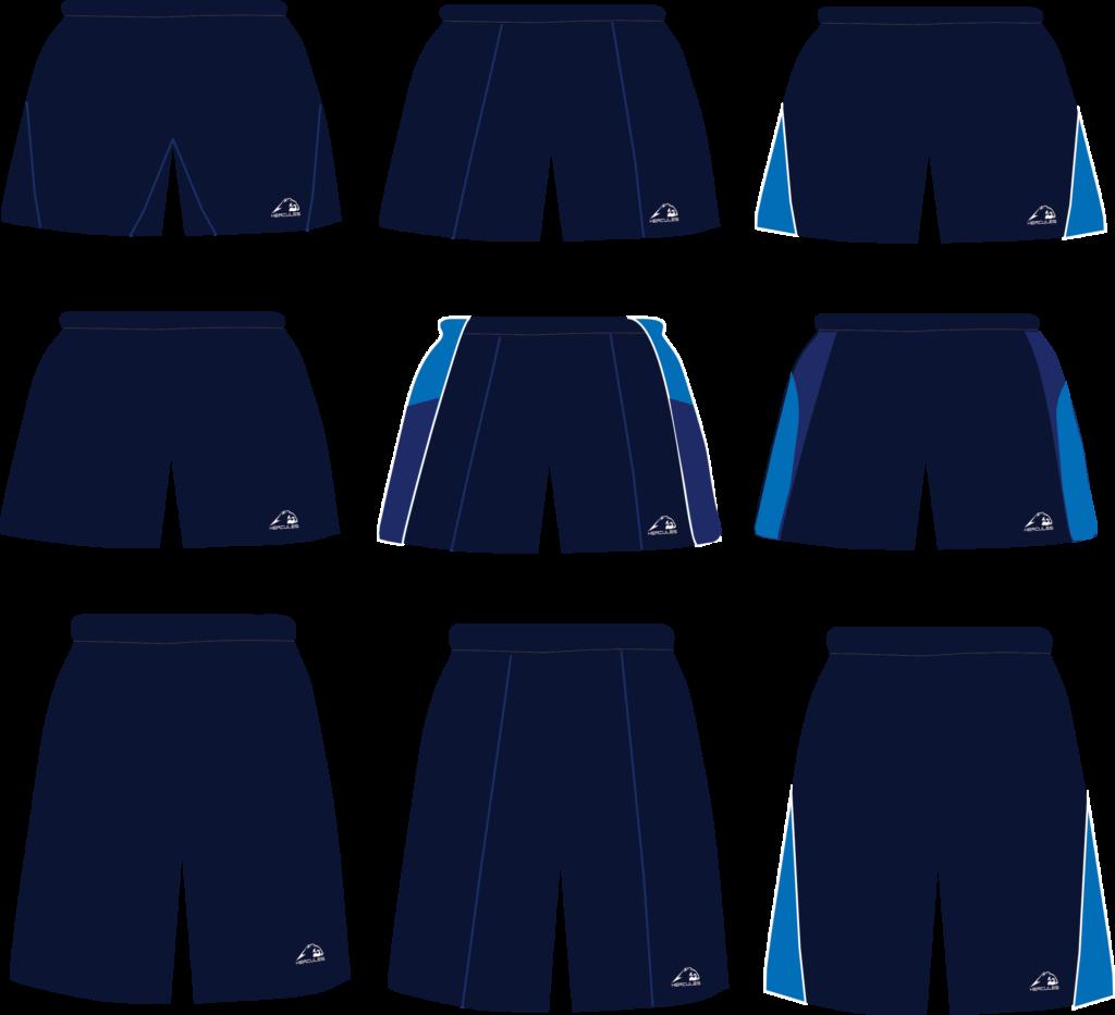 欖球衫套裝,熱昇華欖球衫