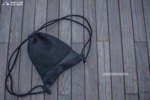 Hercules 索袋,籃球衫套裝