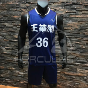 籃球衫照片-4 basketball kits